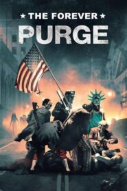 The Forever Purge 2021