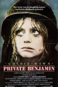 Szeregowiec Benjamin 1980