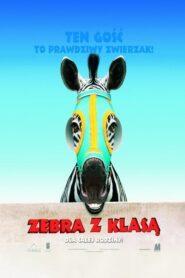 Zebra z klasą 2005