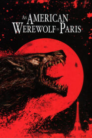 Amerykański Wilkołak w Paryżu 1997