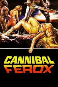 Cannibal Ferox 1981