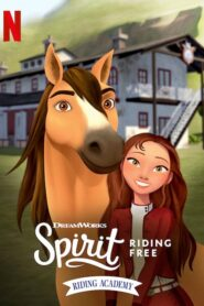 Spirit Riding Free: Riding Academy 2020