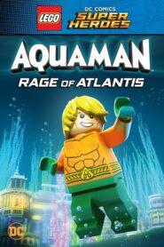 LEGO DC Super Heroes: Aquaman – Przebudzenie Atlantydy 2018