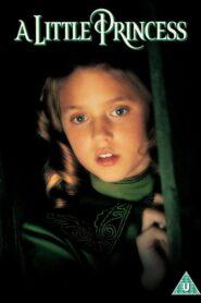 Mała księżniczka 1995