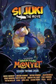 Si Juki the Movie: Hantu Pulau Monyet 2020