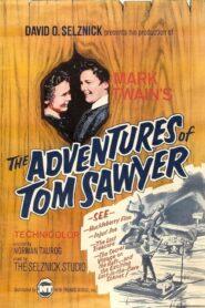 Przygody Tomka Sawyera 1938