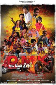 O.M.K (Oh Mak Kau!) 2013
