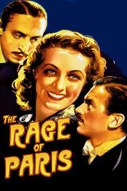The Rage of Paris 1938