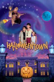Miasteczko Halloween 1998