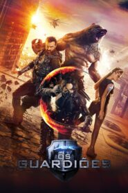 Guardians: Misja superbohaterów 2017
