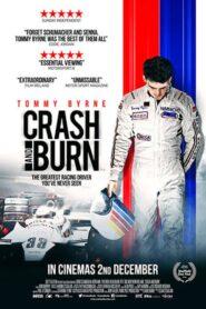 Crash and Burn 2016