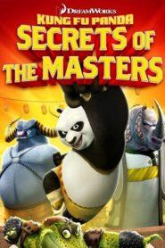 Kung Fu Panda: Sekrety Mistrzów 2011