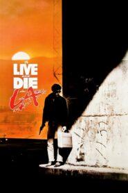 Żyć i umrzeć w Los Angeles 1985
