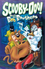 Scooby Doo spotyka braci Boo 1987