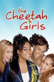 Dziewczyny Cheetah 2003