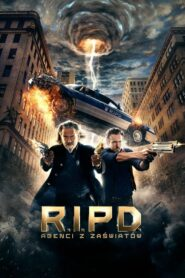 R.I.P.D Agenci z zaświatów 2013