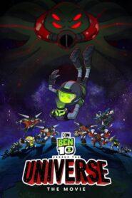 Ben 10 Versus the Universe: The Movie 2020