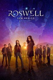 Roswell, w Nowym Meksyku 2019