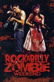 Moje wielkie zombie wesele 2013