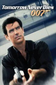 007: Jutro nie umiera nigdy 1997