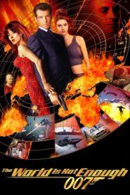 007: Świat to za mało 1999