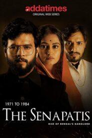 The Senapatis Vol-1 2019