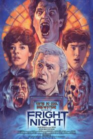 You're So Cool, Brewster! The Story of Fright Night 2016