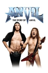 Anvil! The Story of Anvil 2008
