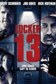 Locker 13 2014