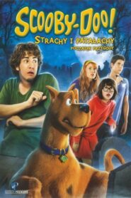 Scooby-Doo! Strachy i Patałachy 2009