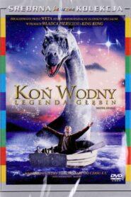 Koń wodny: Legenda głębin 2007