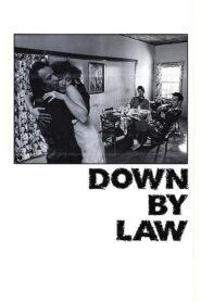 Poza prawem 1986