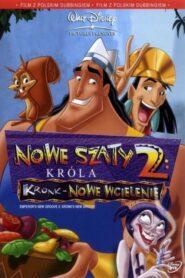 Nowe Szaty Króla 2: Kronk – nowe wcielenie 2005