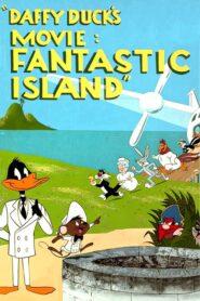 Kaczor Daffy: Fantastyczna Wyspa 1983