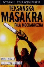 Teksańska masakra piłą mechaniczną 1974