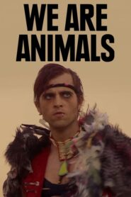 We Are Animals 2013