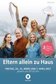 Rodzice sami w domu: Pani Busche (2017) 2017