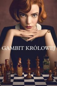 Gambit królowej 2020