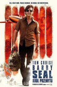 Barry Seal: Król przemytu 2017