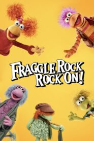 Fraggle Rock: Rock On! 2020