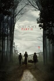 A Quiet Place Part II 2020