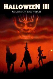 Halloween 3: Sezon czarownic 1982