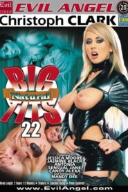 Big Natural Tits 22 2009