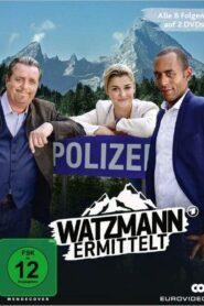 Watzmann ermittelt 2019