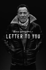 Bruce Springsteen's Letter to You 2020