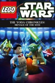 LEGO Star Wars: The Yoda Chronicles: Episode II: Menace of the Sith 2013
