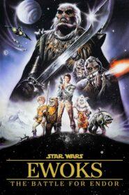 Star Wars: Ewoki – Bitwa o Endor 1985