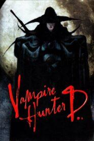 Vampire Hunter D 1985