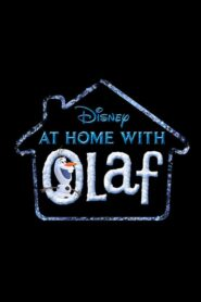 At Home With Olaf 2020