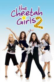 Dziewczyny Cheetah 2 2006